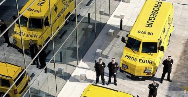 Sindicatos de seguridad prIvada inician acciones contra la Policía por no sancionar a las empresas- EFE