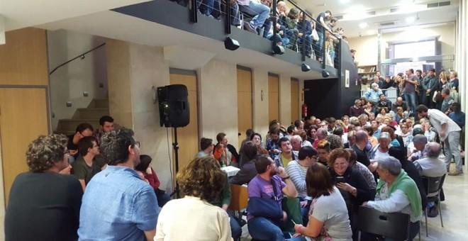 Asamblea de MÉS per Mallorca. EP