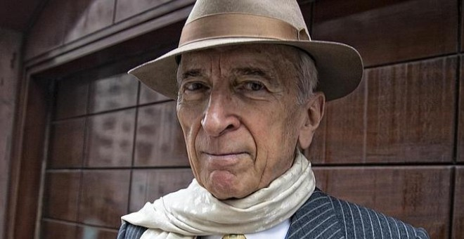 Gay Talese./ EFE