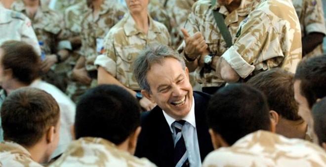 Las familias de los soldados muertos en Irak estudiarán medidas legales