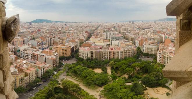 Cuando el sector inmobiliario pervierte los espacios verdes