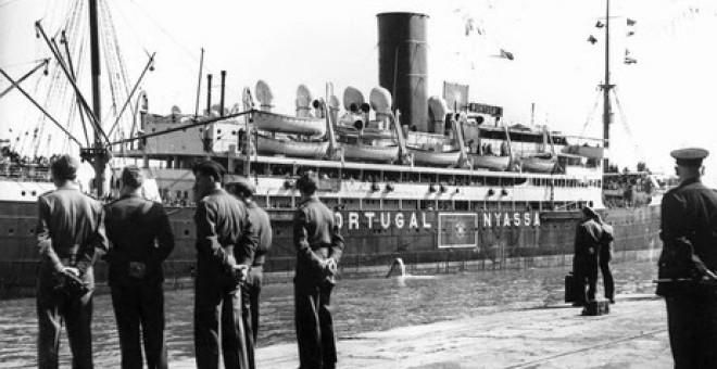 Barco Nyassa