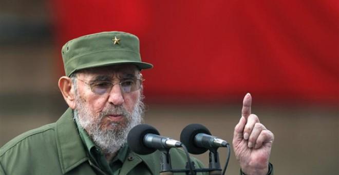 Fidel Castro cumple 90 años.- REUTERS