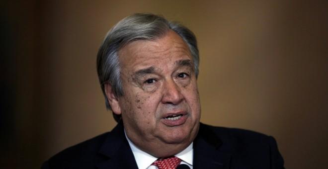 La ONU recibió 64 nuevas denuncias de abusos sexuales de su personal entre julio y septiembre