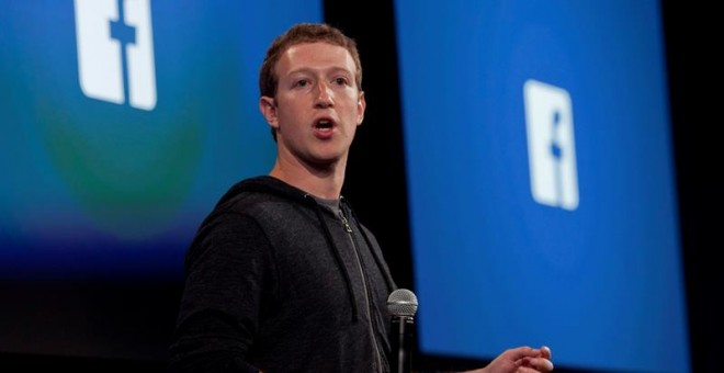 Facebook aumenta sus beneficios un 179% / EFE