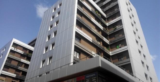 El plan vivienda dar hasta 400 euros al mes a bancos que alquilen pisos a desahuciados p blico - Pisos de bancos bbva ...