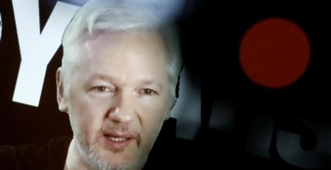El fundador de Wikileaks, Julian Assange. - REUTERS