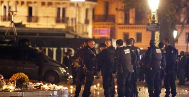 Francia prolonga el estado de emergencia hasta julio de 2017. / EFE