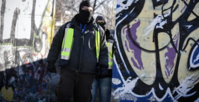 La policía busca a una abogada por supuestos vínculos yihadistas
