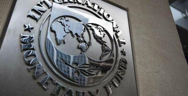 Sede del Fondo Monetario Internacional. EFE