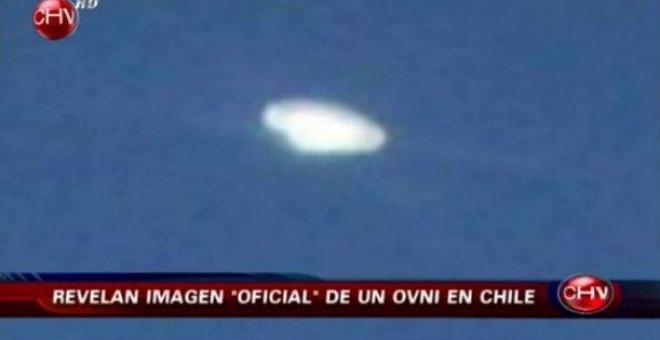 La Armada chilena confirma el avistamiento de un ovni en 2014   Público
