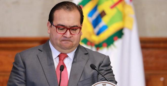 Los hechos ocurrieron durante el mandato de Javier Duarte. EFE