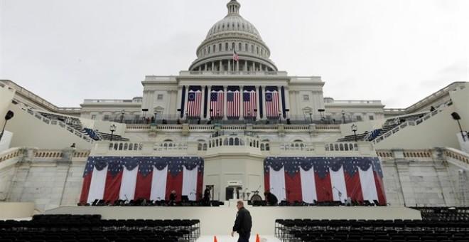 Trump inicia este viernes su inesperada presidencia