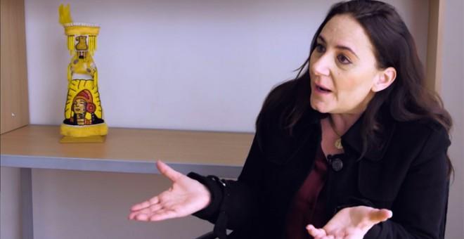 Ligia Ceballos Franco cree que es un caso de bebé robado en España durante el franquismo