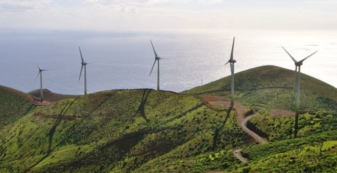 El Ecobarómetro revela que la cultura ecológica de los españoles es media - baja / EFE