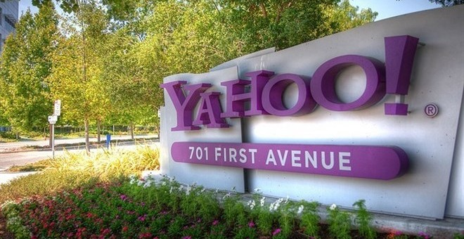 YAHOO INC FLICKR CC