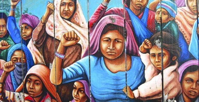 mural mujeres