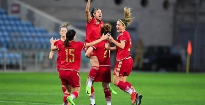 El CSD insta a las federaciones deportivas españolas a vigilar y actuar para 'desterrar del deporte español cualquier conducta que sea contraria a la igualdad efectiva entre hombres y mujeres'. TWITTER