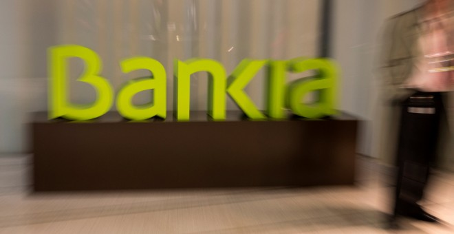 Resultados bankia gana 304 millones hasta marzo el for Bmn clausula suelo 2016