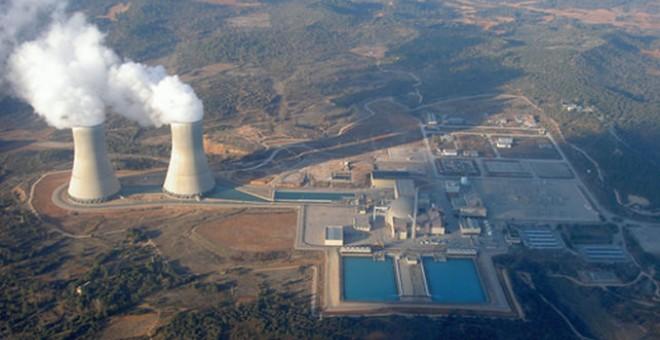 La central nuclear de Trillo. CSN