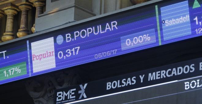 La inmobiliaria colonial entra en el ibex por el banco for Inmobiliaria del banco santander