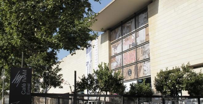 Seu de l'Institut Valencià d'Art Modern, IVAM