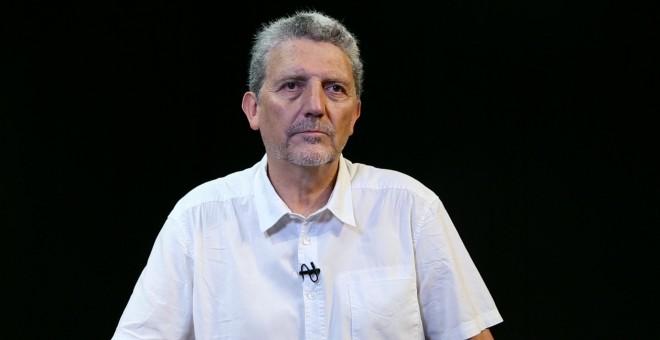 Adolfo Rodríguez, ex miembro del PCE