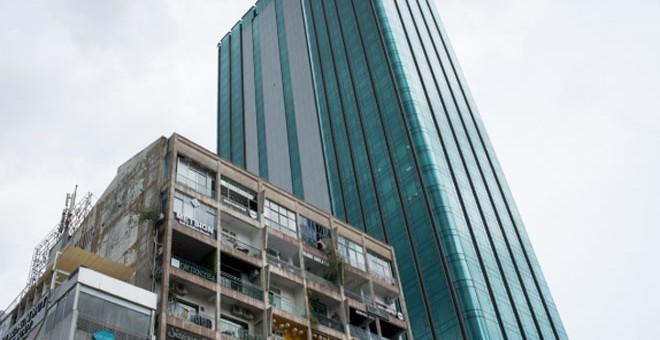 La renovación urbanística deja sin hogar a uno de cada cuatro habitantes en Ho Chi Minh