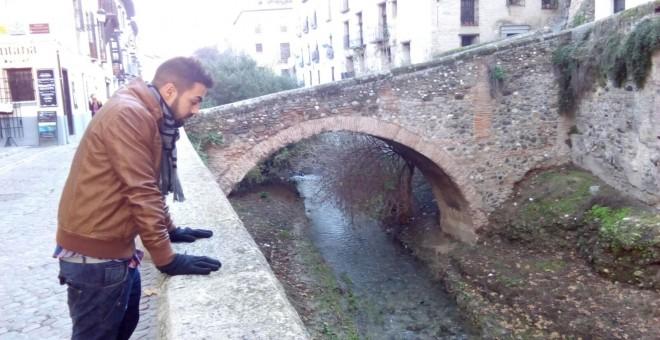 Alvaro Anillo, 27 años, Sevilla