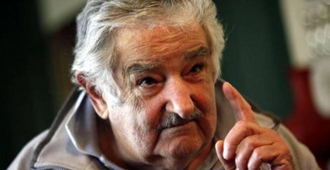 El senador y ex Presidente de Uruguay, José Mujica / EFE
