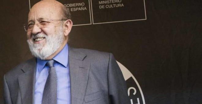 José Félix Tezanos EFE