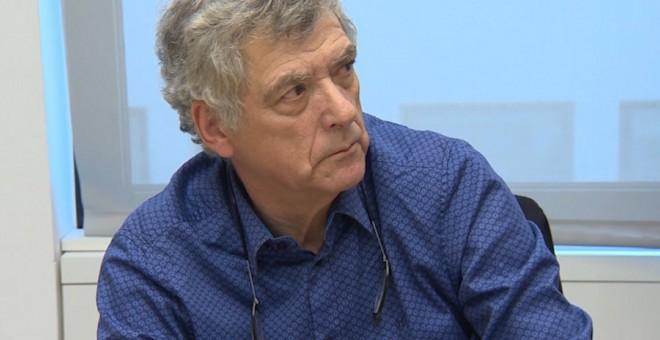 Ángel María Villar /EUROPA PRESS