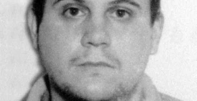 El preso de ETA fallecido hoy en una cárcel de Badajoz, Kepa del Hoyo /EFE