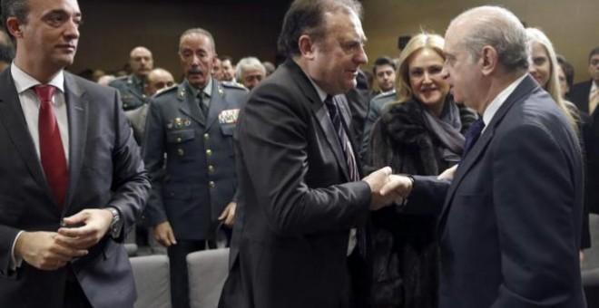 Noticias uruguayas estado espa ol el pp se convierte en for Ultimas declaraciones del ministro del interior
