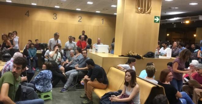 noticias uruguayas catalunya refer ndum 1 o en directo