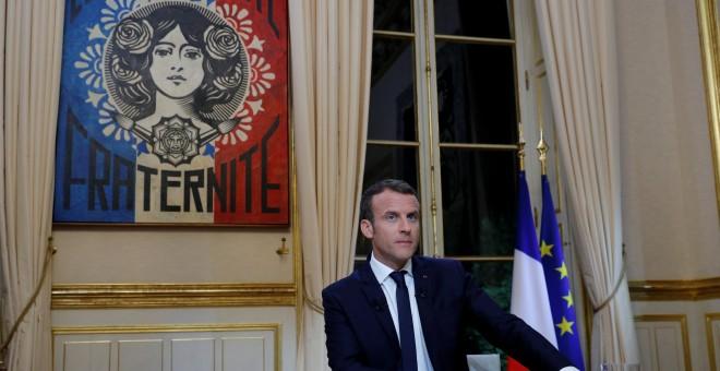 Francia anuncia que expulsará a todo extranjero irregular que cometa un delito