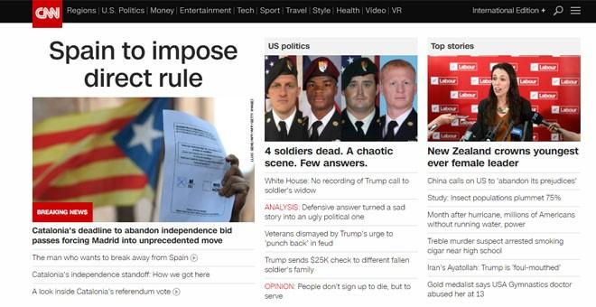 Portada CNN