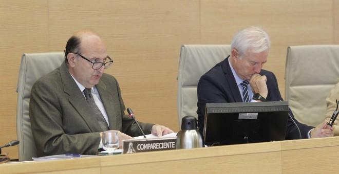 El Tribunal de Cuentas investiga los gastos de la red diplomática de la Generalitat