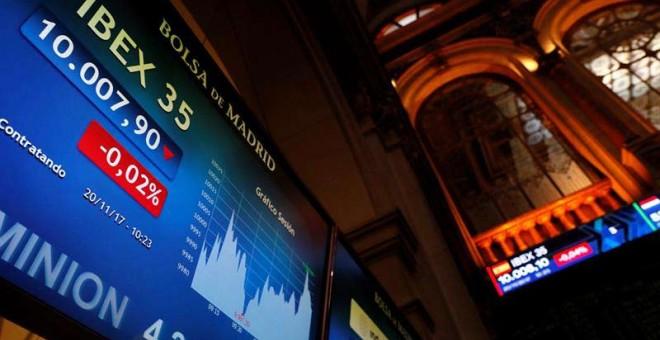 La presencia del Ibex en paraísos fiscales alcanza las 996 filiales. | EFE