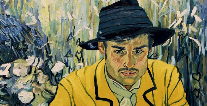 'Loving Vincent', sublime tributo a Vicent Van Gogh