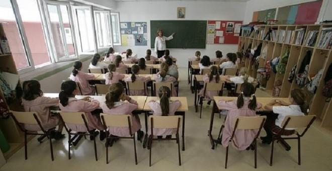 Más de 4.000 millones públicos para la educación en el machismo 5a60b8e7c5f3b