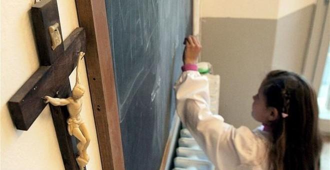 Más de 4.000 millones públicos para la educación en el machismo 5a60edcd5934a