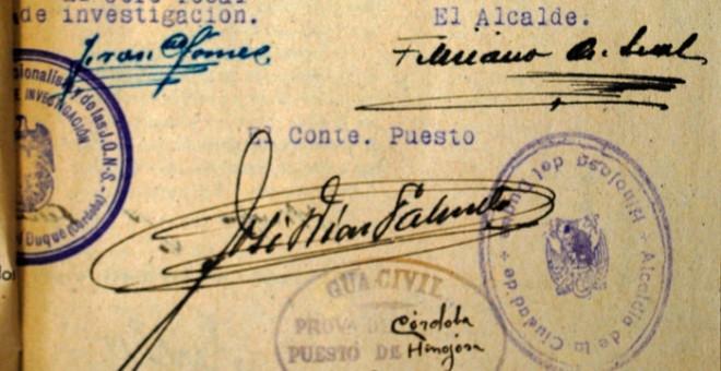 Archivo de Julio Guijarro