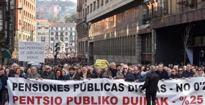 El gasto en pensiones crece en febrero hasta los millones p blico - Actualizacion pension alimentos ipc ...