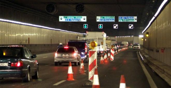 Túneles de Madrid: El Ayuntamiento de Madrid gestionará