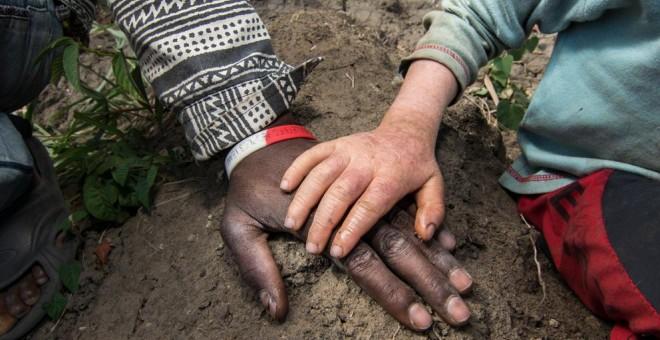 Imagen de archivo de Amnistía Internacional