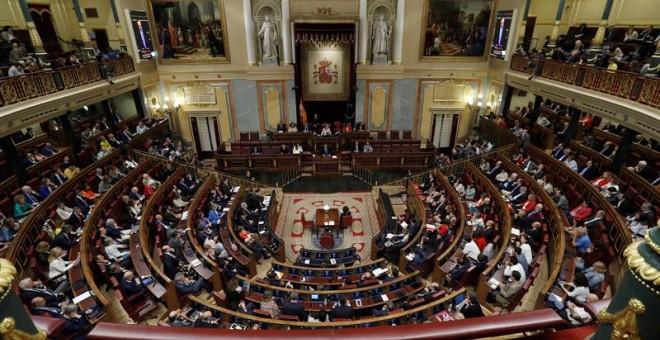Una veintena de diputados tienen casas, oficinas y garajes a nombre de sociedades
