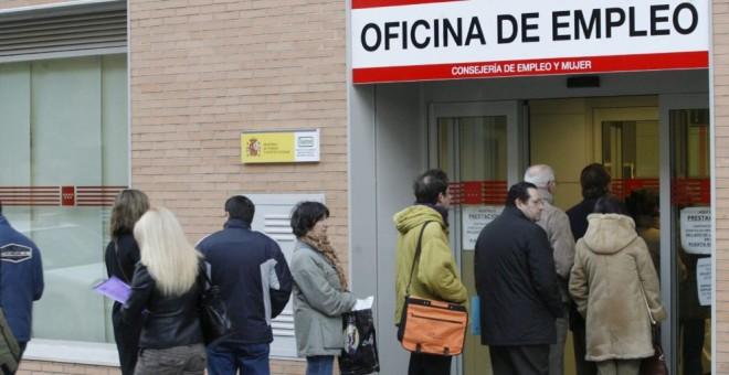 Empleo euskadi y andaluc a son las peores comunidades para quedarse en desempleo p blico - Oficinas sepe madrid ...