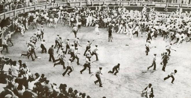 San Fermín 1978
