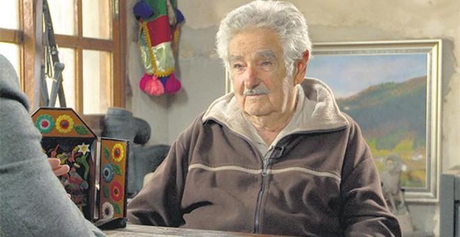 Entrevista a José Mujica/Página 12